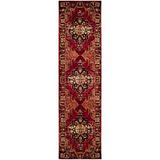 Safavieh Vintage Hamadan Marcene Rug - 2-1/4' x 6'