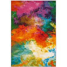 Safavieh Watercolor Bree Rug - 4' x 6'