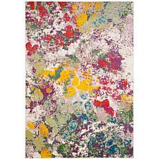 Safavieh Watercolor Lara Rug - 4' x 6'