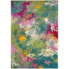 Safavieh Watercolor Linny Rug - 5-1/4' x 7-1/2'