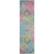 "Safavieh Watercolor Thora Rug - 2'2"" x 8'"