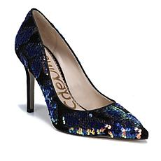 Sam Edelman Hazel Sequin Pump