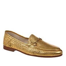 Sam Edelman Loraine Metallic Leather Loafer