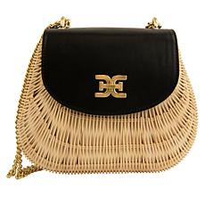 Sam Edelman Millie Flap Basket Bag