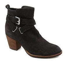 Sam Edelman Morris Leather or Suede Bootie