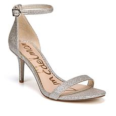 Sam Edelman Patti Glam Low-Heel Sandal
