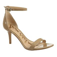 Sam Edelman Patti Patent Dress Sandal  - Wide