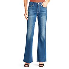 Sam Edelman The Stiletto Flare Jean - Acacia