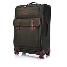 """Samantha Brown 25"""" Expandable Upright Spinner"""