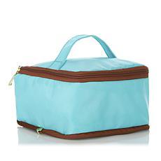 Samantha Brown Lingerie Bag