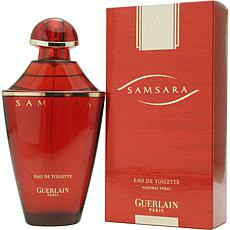 Samsara by Guerlain EDT Spray for Women 1 oz.