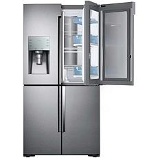 Samsung 22 Cu.Ft. 4-Door Fridge w/Flex ShowCase Door