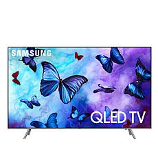 "Samsung 55"" Q6F QLED 4K UHD Smart HDTV with 2-Year Warranty"