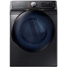 Samsung 7.5CF 7500-Series Dryer- Black Stainless