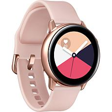Samsung Galaxy 40mm Active Pink Smart Watch