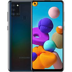 Samsung Galaxy A21s 64GB Dual GSM Unlocked Smartphone Int'l Variant