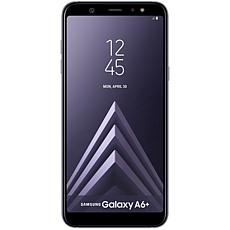 """Samsung Galaxy A6+ 6"""" Full HD 32GB Unlocked GSM Dual-SIM Smartphone"""
