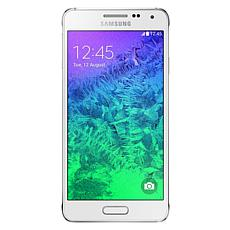 Samsung Galaxy Alpha Unlocked GSM 32GB Android Phone