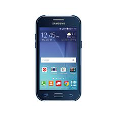 "Samsung Galaxy J1 4.3"" Android Smartphone Bundle - Verizon"