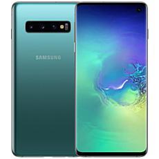 "Samsung Galaxy S10 6.1"" 128GB QHD+ GSM Unlocked Smartphone"