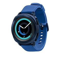 Samsung Gear Sport Smartwatch with Notifications & Heart Rate