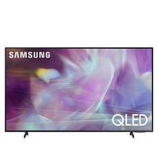 "Samsung Q60A 43"" QLED 4K UHD HDR Smart TV w/2-Year Warranty & Voucher"