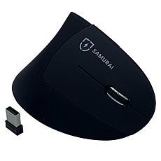 Samurai Ergonomic Wireless Mouse