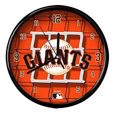 San Francisco Giants Team Net Clock