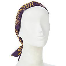 Sassy Jones Vero Reversible Tie Headband