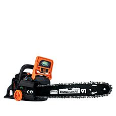 Scotts 62-Volt Cordless Chain Saw
