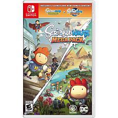Scribblenauts Mega Pack for Nintendo Switch