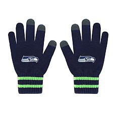 Seattle Seahawks NFL Team Player Touch Screen Gloves