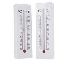 Secret Safe™ Thermometer Diversion Safe - Set of 2