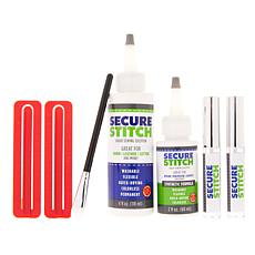 Secure Stitch 7-piece Liquid Sew Kit
