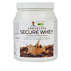 Secure Whey Complete Meal Replacement - 30 Meals
