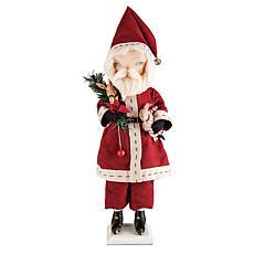 Sedrick Santa Figurine