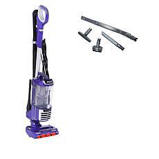 Shark DuoClean Lift-Away Speed Upright Vacuum with Accessories