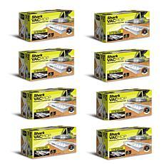 Shark VACMOP 10-piece Disposable Pads, 8-pack (80 Pads Total)