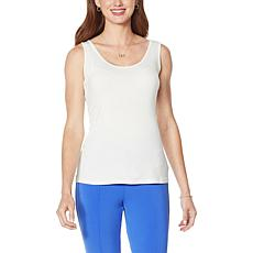 Shavonne Dorsey Scoop-Neck Tank