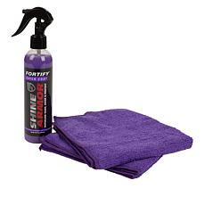 Shine Armor Fortify Quick Coat Waterless Car Wash
