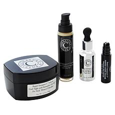 Signature Club A 4-piece RTC Infused Attack Visible Signs of Aging