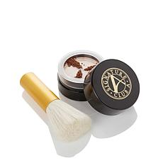 Signature Club A 8 Butters Grinding Face Powder w/Brush
