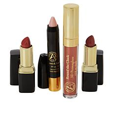 Signature Club A By Adrienne All You Need For Lush Lips