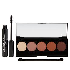 Signature Club A By Adrienne Perfect Eyes 2-piece Set