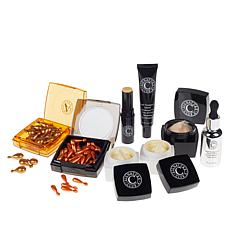 Signature Club A RTC Infused Anti-Aging Powerhouse Set