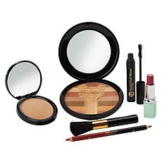 Signature Club A Sunkissed Radiance Makeup Collection