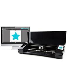 Silhouette CAMEO® 3 Electronic Cutting Machine - Black