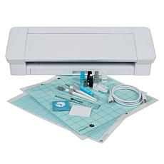 Silhouette Cameo 4 Electronic Cutting Machine with Essential Tools