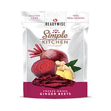 Simple Kitchen Ginger Beets 6-pack