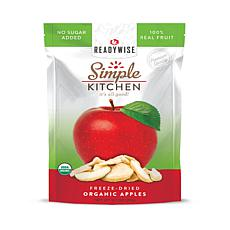 Simple Kitchen Organic Freeze-Dried Apples